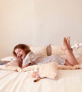 Coussins, Sofa covers Surmatelas, trousses, housses de couette, Décoration textile pour chambre d'enfant