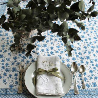 LINGE DE TABLE - TABLE LINEN
